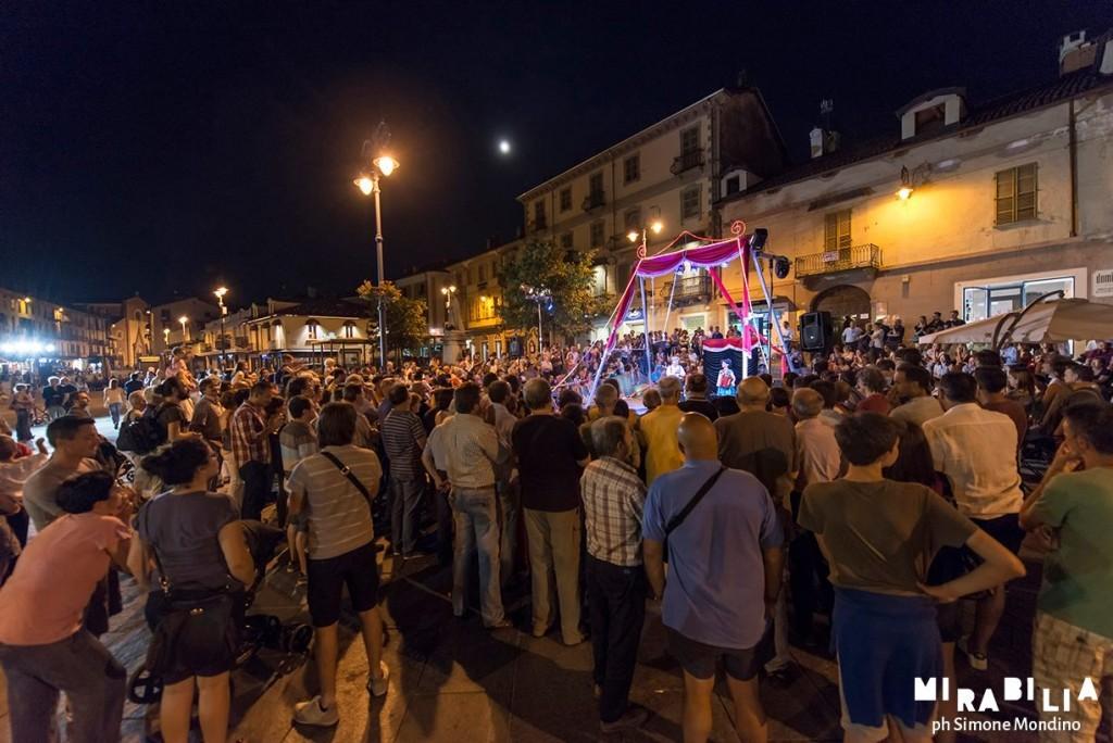 Festival Mirabilia a Saluzzo – 2015 - Nando&Maila - ph Simone Mondino