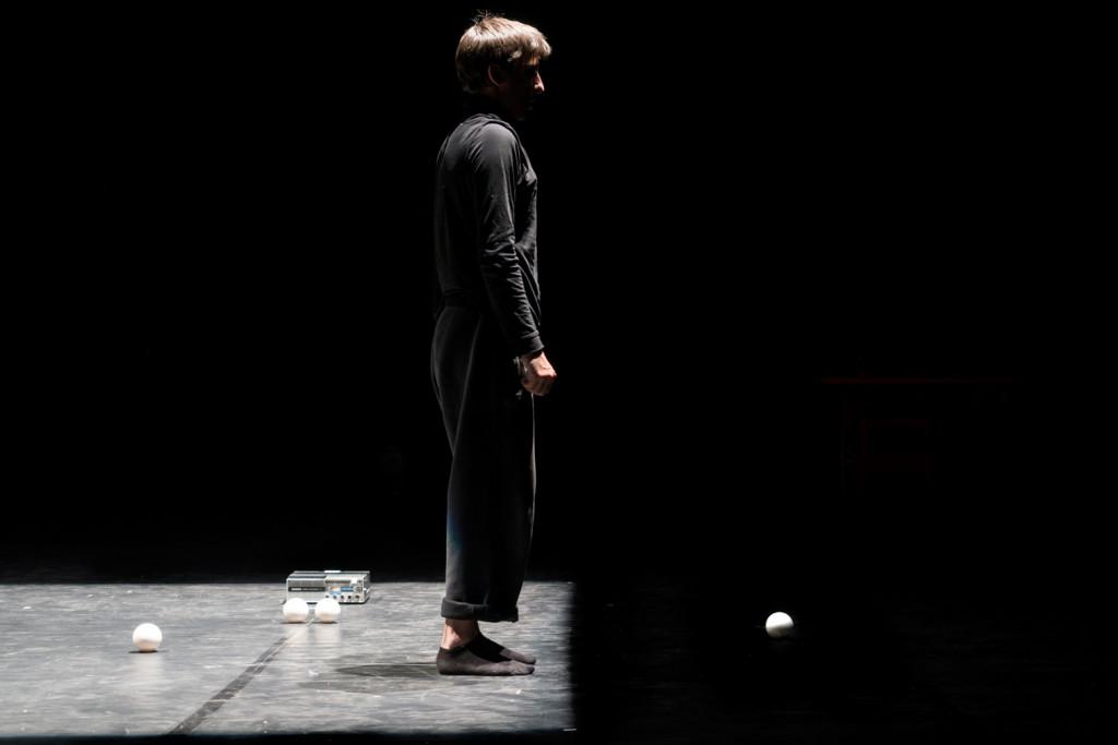 Darragh McLoughlin / Squarehead Productions - Fragments of a Mind - Festival Mirabilia 2014 - ph Andrea Macchia