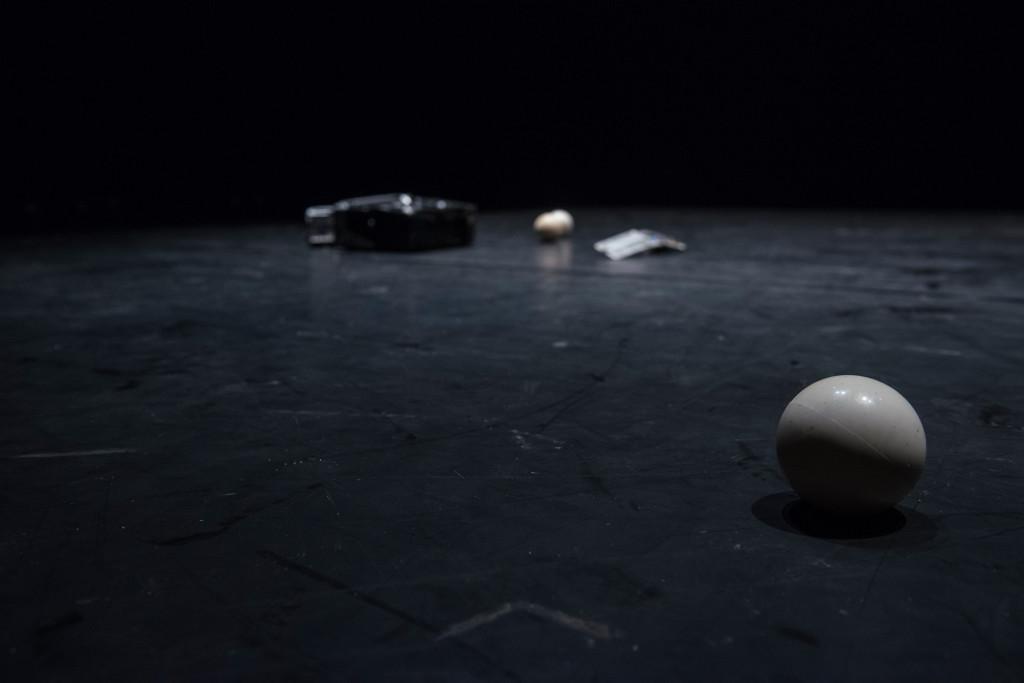 Squarehead / Fragments of a Mind photo Andrea Macchia
