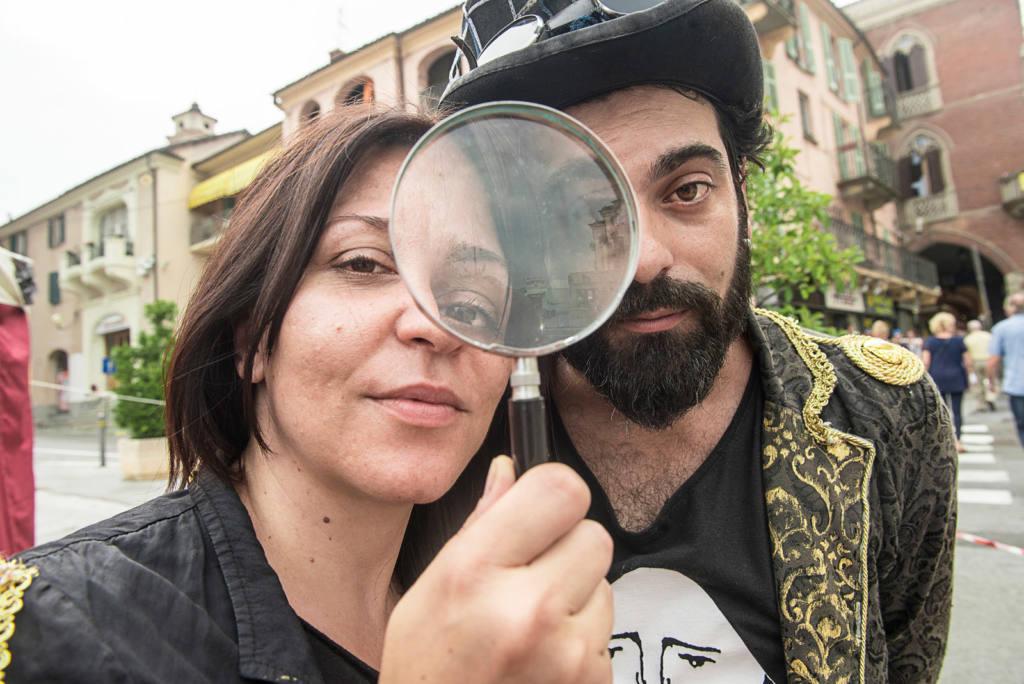 Blink Circus - Festival Mirabilia 2015 - ph Andrea Macchia
