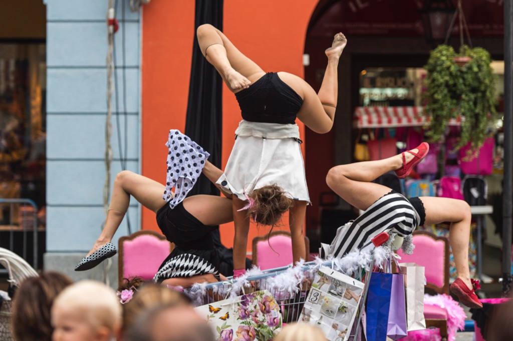 Les Jolies Fantastiques - Festival Mirabilia 2015 - ph Simone Mondino