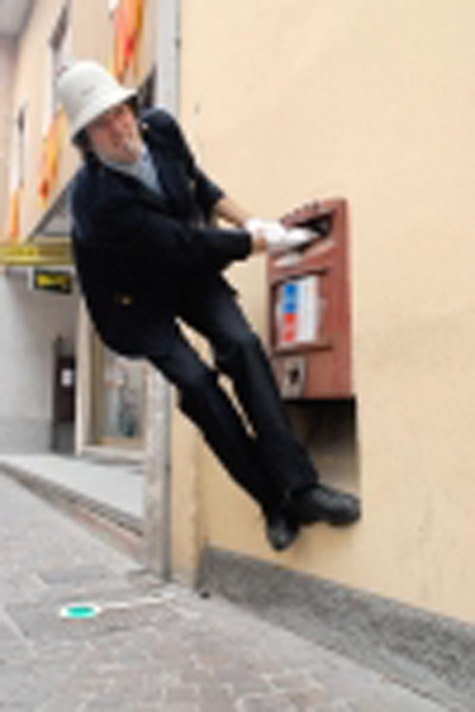 Lorenzo Baronchelli - Che fa, concilia?