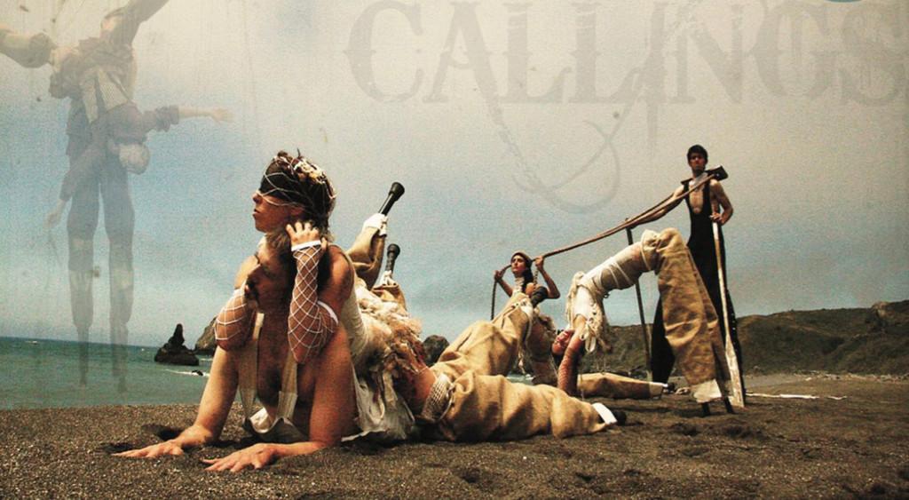CARPETBAG BRIGADE - Callings