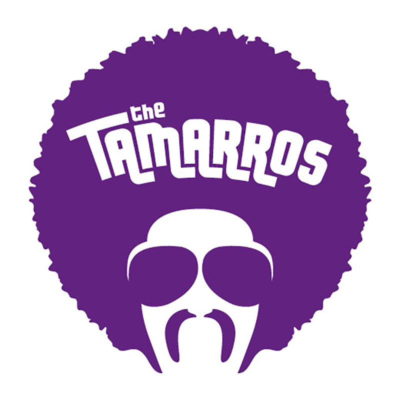 The Tamarros - Ambaradan
