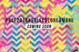 Rainbow Color Festival Coming Soon / Festival Mirabilia