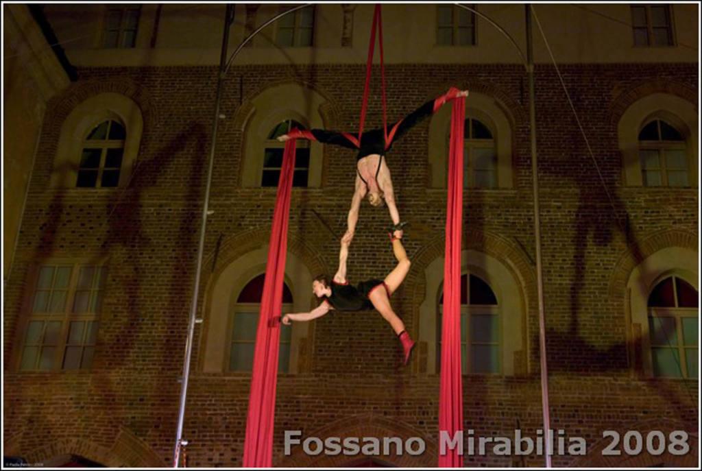 Duo Acrobat - Fantasie in volo