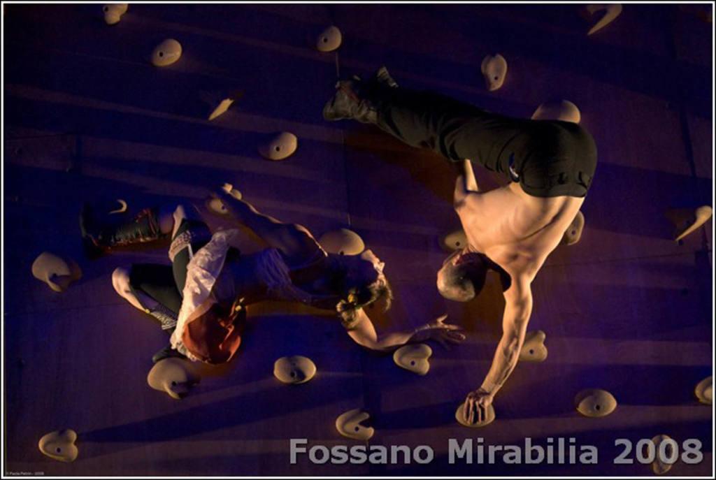 Lezartikal - Moï-Moï - Festival Mirabilia 2008