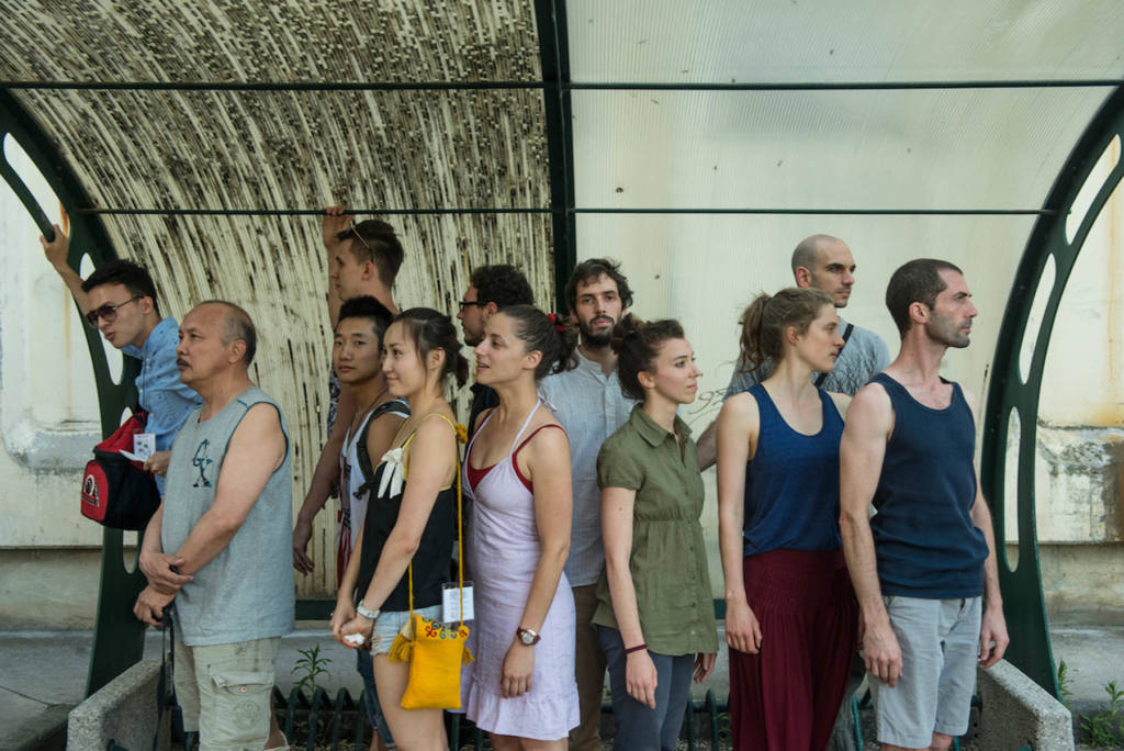 Tommaso Monza RoD Project - ALMA_AtA - Festival Mirabilia 2014 - ph Andrea Macchia