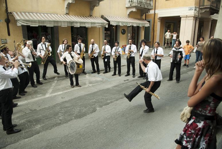 Festival Mirabilia 2009