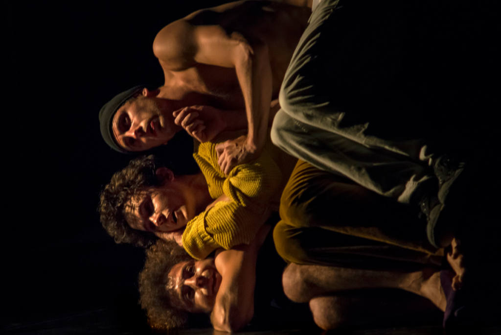 Tete d'enfant - Me, myself and us - Festival Mirabilia 2013 - ph Andrea Macchia
