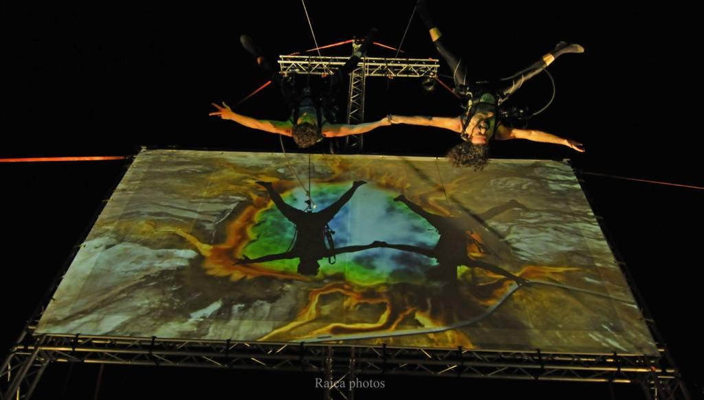 Eventi Verticali - Wanted - Festival Mirabilia 2013 - ph Raica Quilici