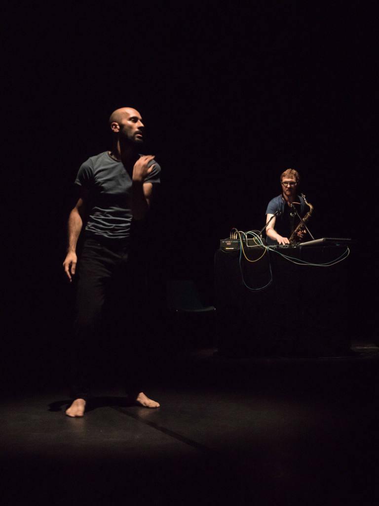 Kudoku - Daniele Ninarello & Dan Kinzelman - Festival Mirabilia 2017 - ph Andrea Macchia