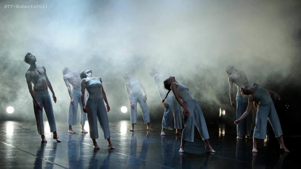 Balletto Teatro Torino - Concept#1 - Festival Mirabilia 2017 - ph Roberto Poli
