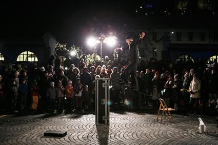 Tobia Circus - Equilibrium Tremens - Festival Mirabilia 2017 - ph Luka Dakskobler