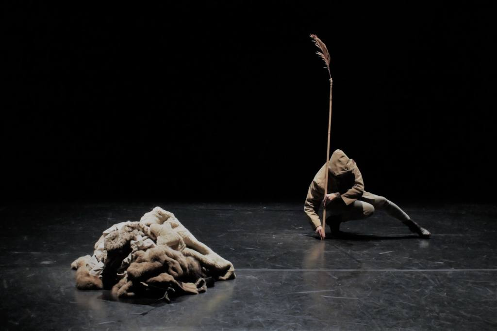Francesca Cinalli / Tecnologia Filosofica - Verso una flèche