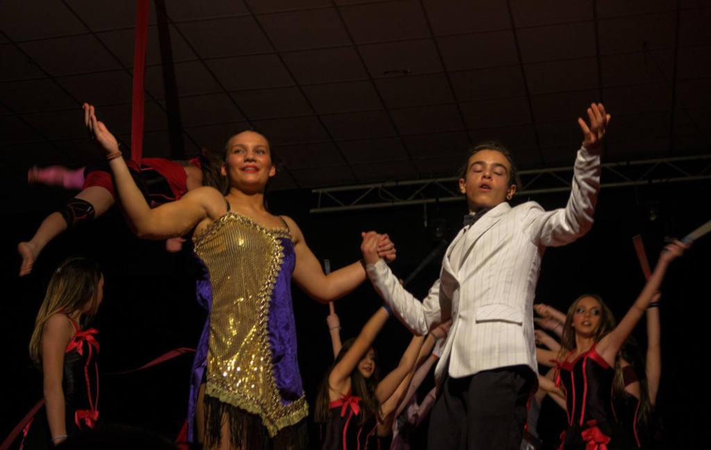 Dimitrimitri - La più grande festa del mondo