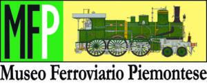 logo Museo Ferroviario Piemontese