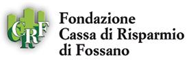 Logo Cassa di Risparmio Fossano