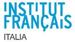 Logo Institut Francais - Italia