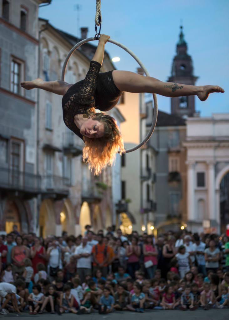 Cirko Vertigo - Festival Mirabilia 2015 - ph Andrea Macchia
