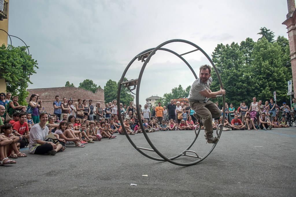 Roberto Sblattero - Festival Mirabilia 2015- ph Andrea Macchia