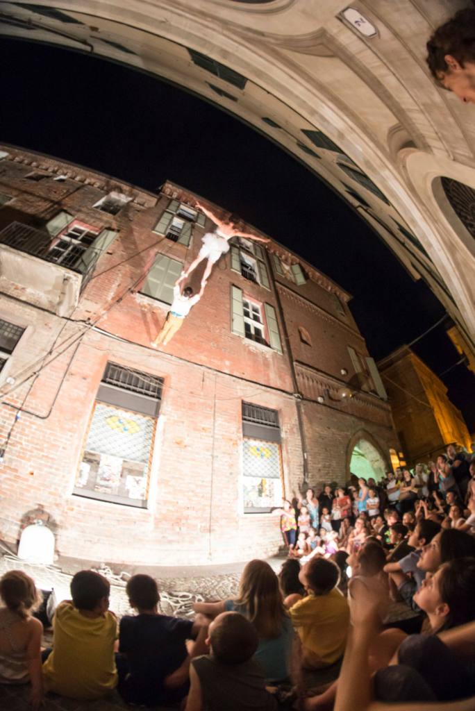 Mattatoio Sospeso - Festival Mirabilia 2015 - ph Andrea Macchia