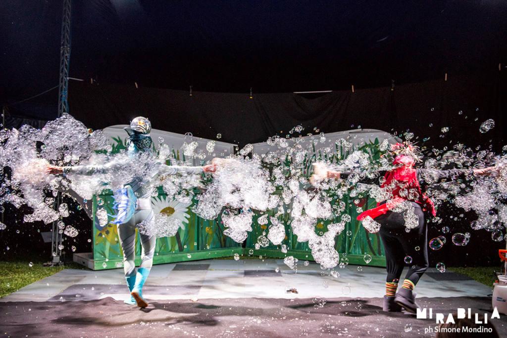 Wanda Circus - Festival Mirabilia 2015 - ph Simone Mondino