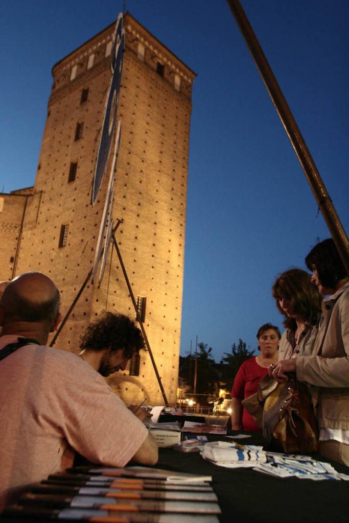 Festival Mirabilia 2009 - ph Annalisa Savoca