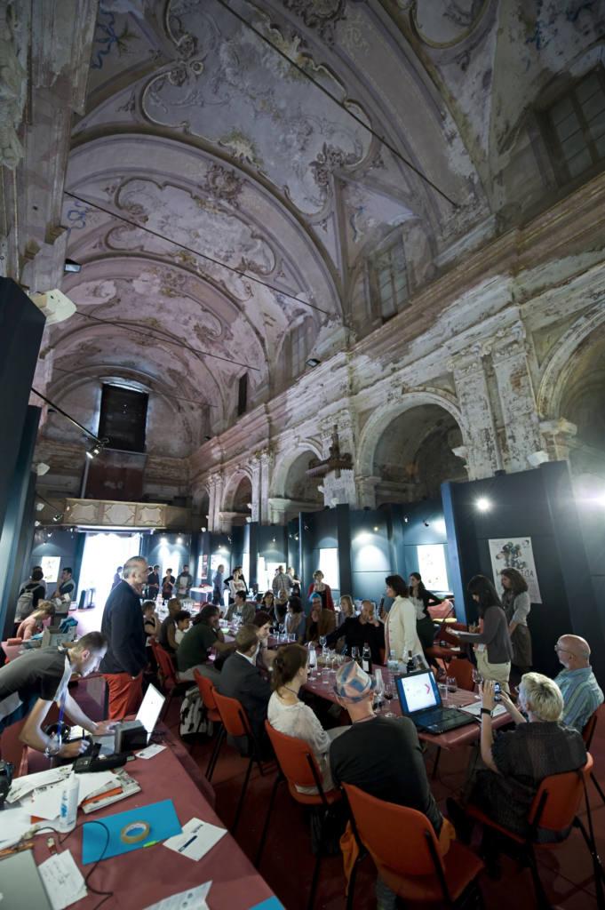 Festival Mirabilia 2011 - ph Andrea Macchia