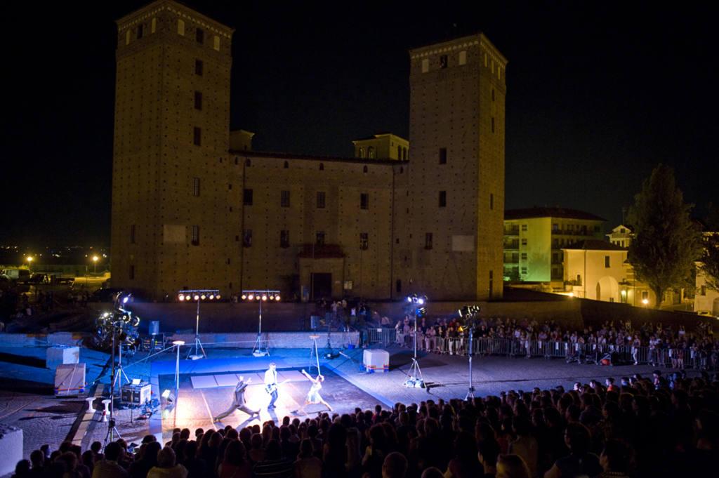 BAM - Willygood - Festival Mirabilia 2012 - ph Andrea Macchia