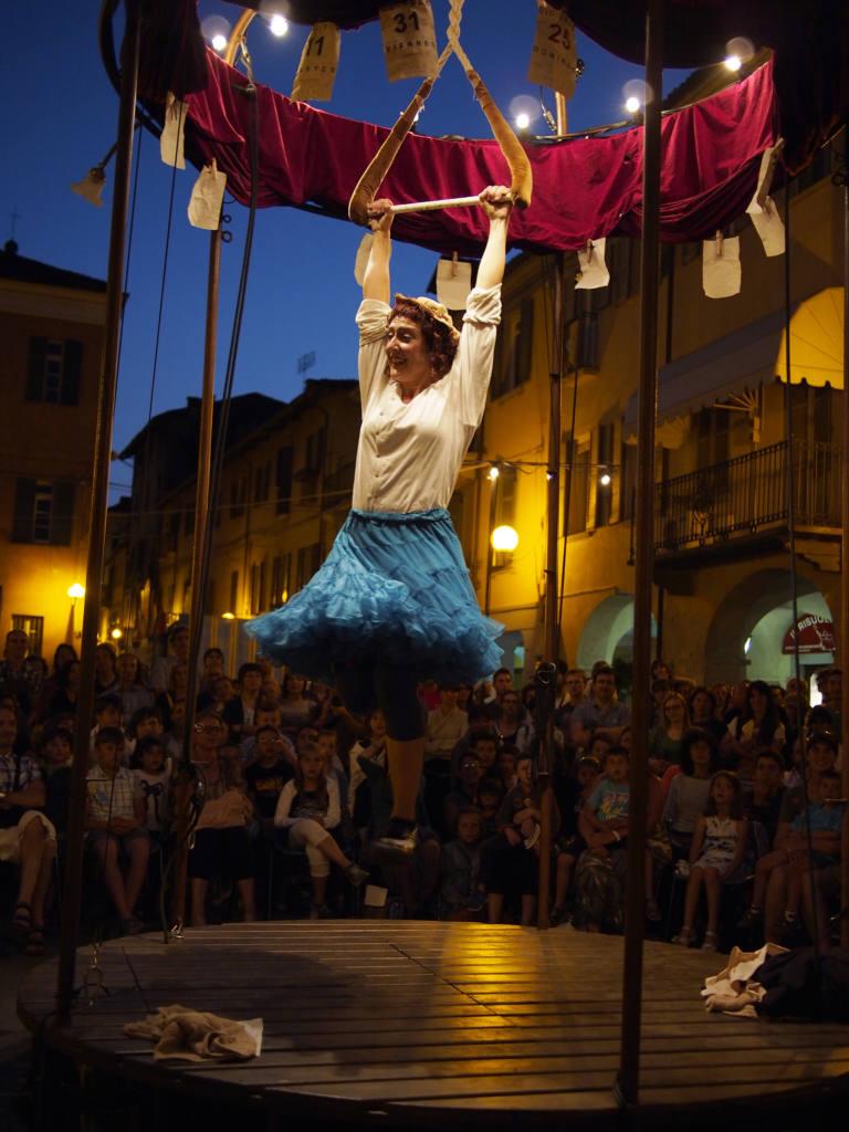 Industrial teatrera - De paso - Festival Mirabilia 2013 - ph Alessandro Sala