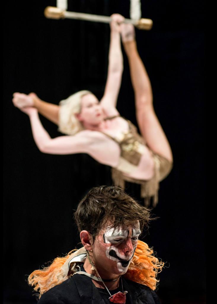 Circus Foetus - Festival Mirabilia 2015 - ph Andrea Macchia