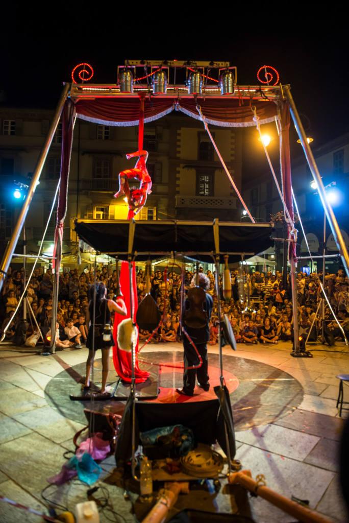 Nando&Maila - Festival Mirabilia 2015 - ph Andrea Macchia
