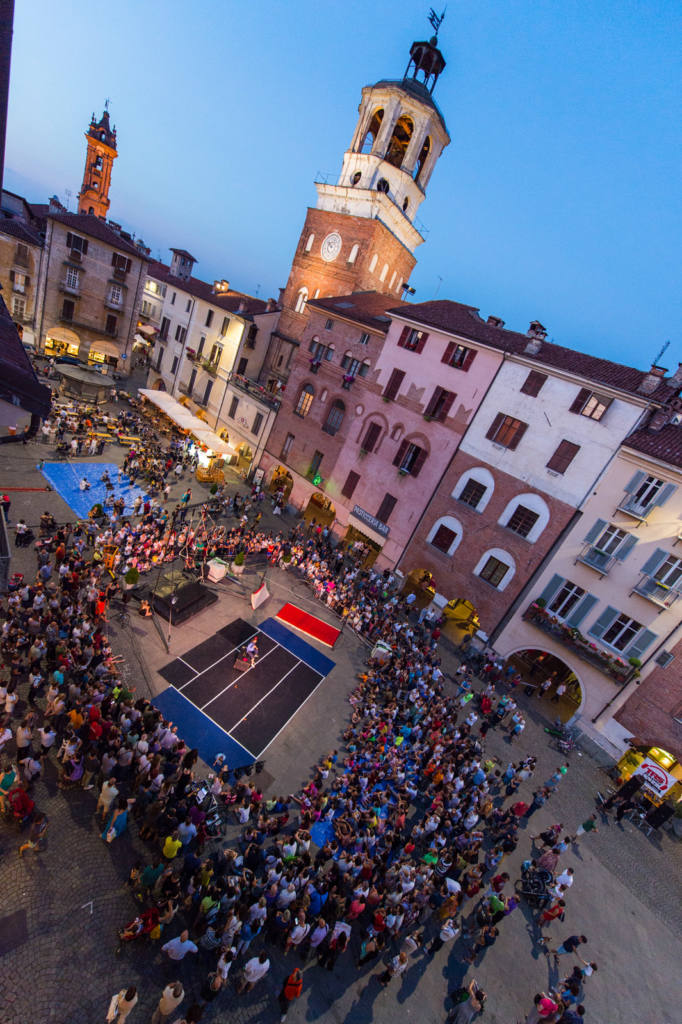 Cirko Vertigo - Festival Mirabilia 2015 - ph Simone Mondino