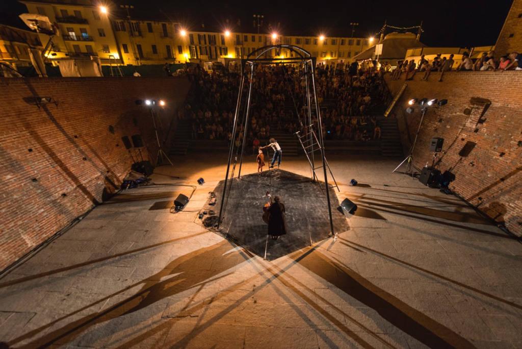 Hotel Iocandi - Festival Mirabilia 2015 - ph Simone Mondino
