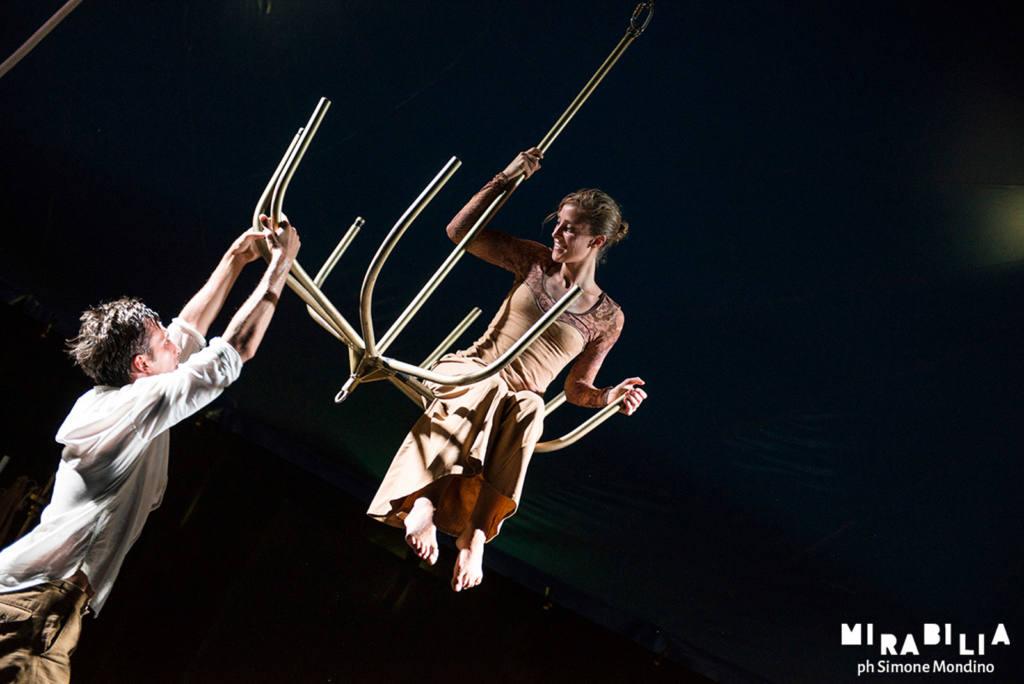 Artekor Duet - Festival Mirabilia 2015 - ph Simone Mondino