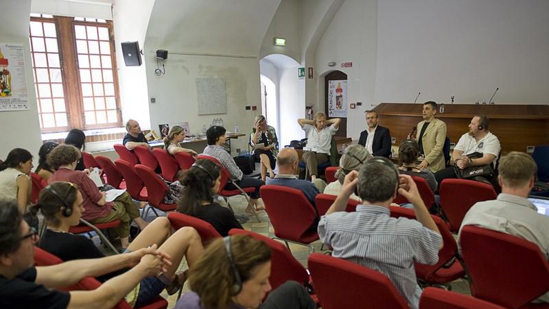 Incontri, seminari e convegni Mirabilia