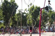 Kaleidos, Meeting di Circo Ludico Educativo per giovani e ragazzi - ph Alessandro Sala