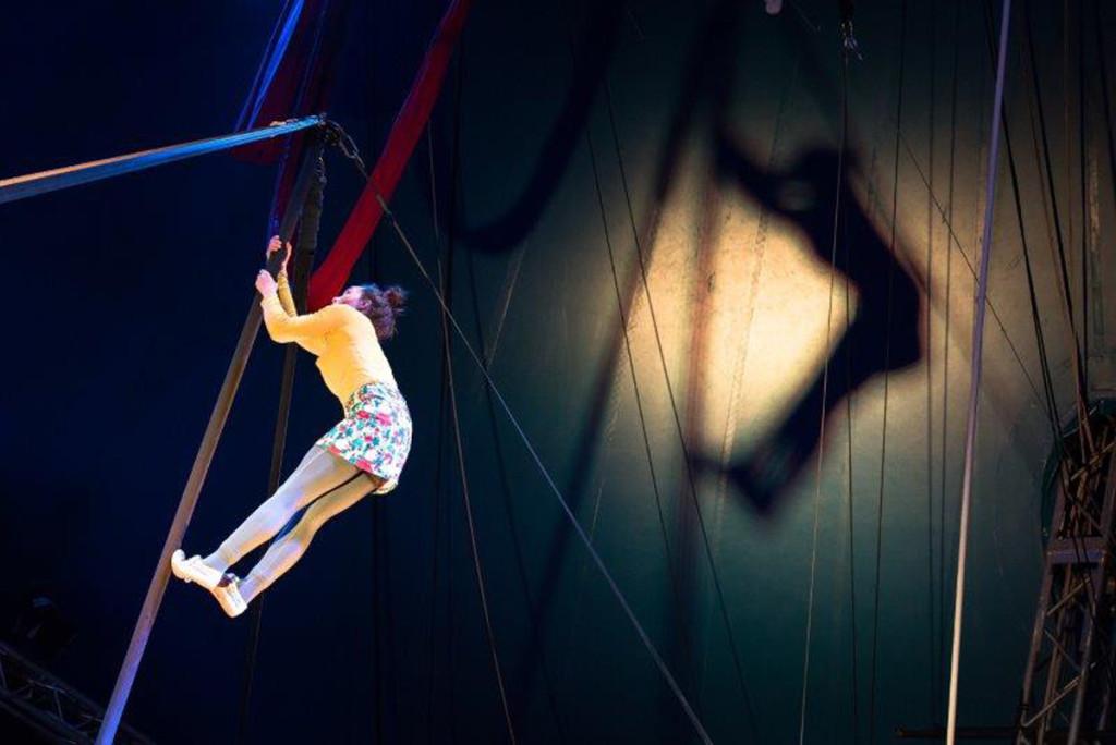 Circo Vertigo - Exit - ph Franco Rodi