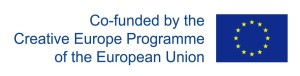 creative europe co-funded