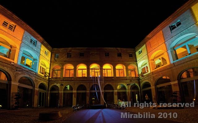 Martina Nova - ArmonAria - Festival Mirabilia 2010 - ph Andrea Macchia