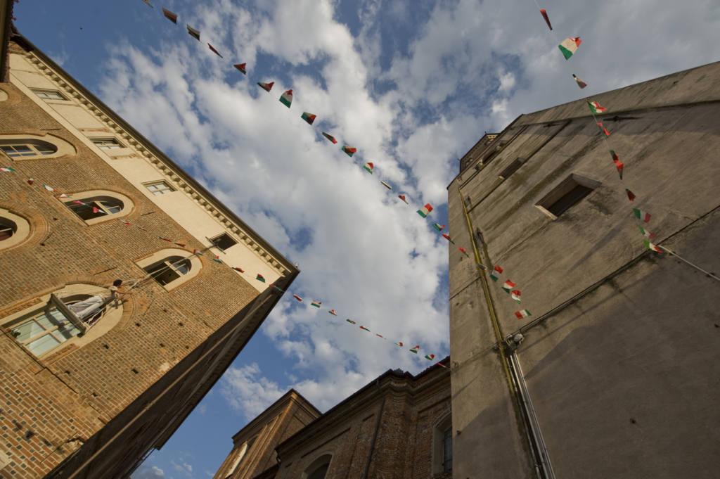 Mattatoio sospeso - LiftSolo - Festival Mirabilia 2011 - ph Andrea Macchia