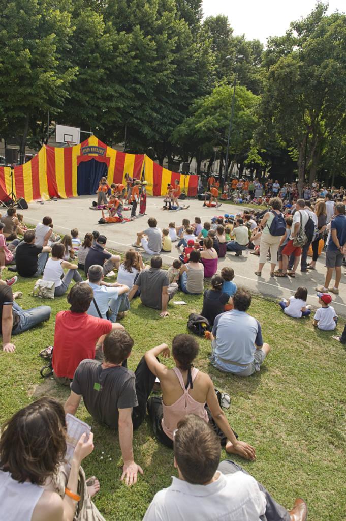 Kaleidos - Festival Mirabilia 2012 - ph Andrea Macchia