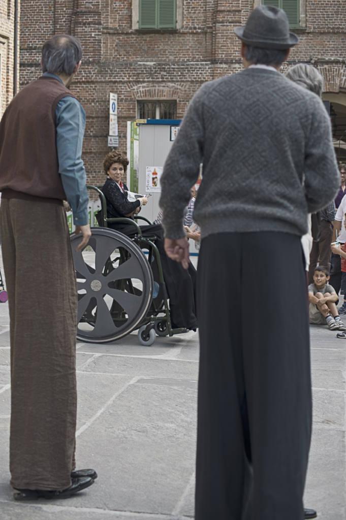 Fadunito - +75 - Festival Mirabilia 2012 - ph Andrea Macchia