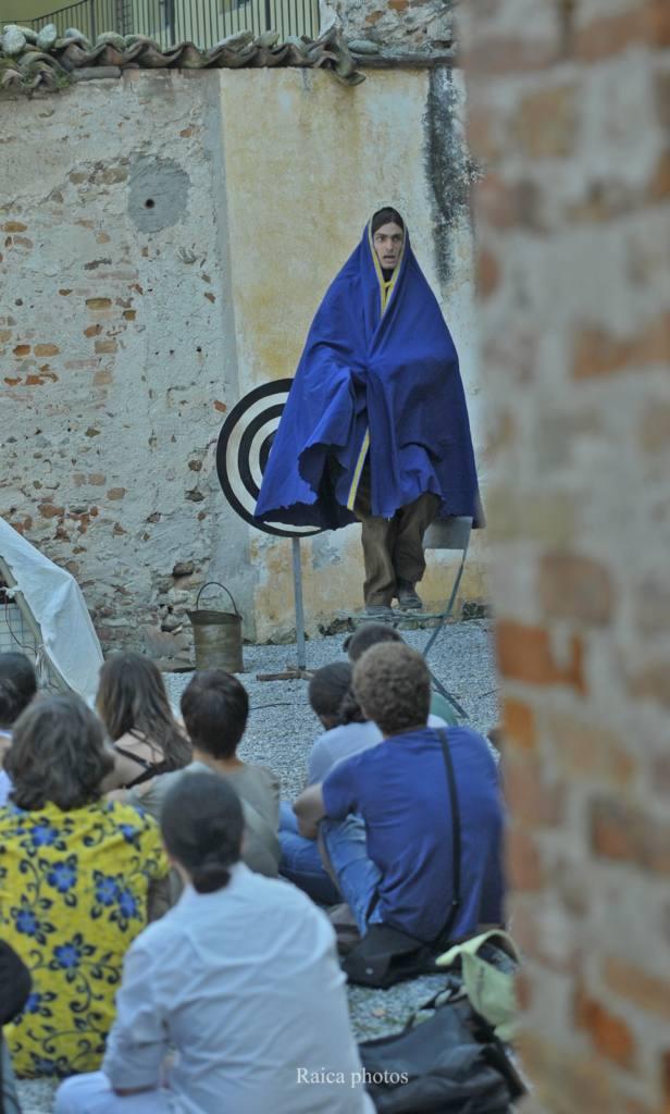 Envol Distratto - Duos Habet - Festival Mirabilia 2013 - ph Raica Quilici