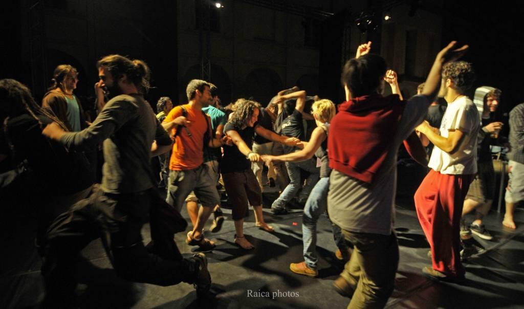 Balkan Nights - Festival Mirabilia 2013 - ph Raica Quilici
