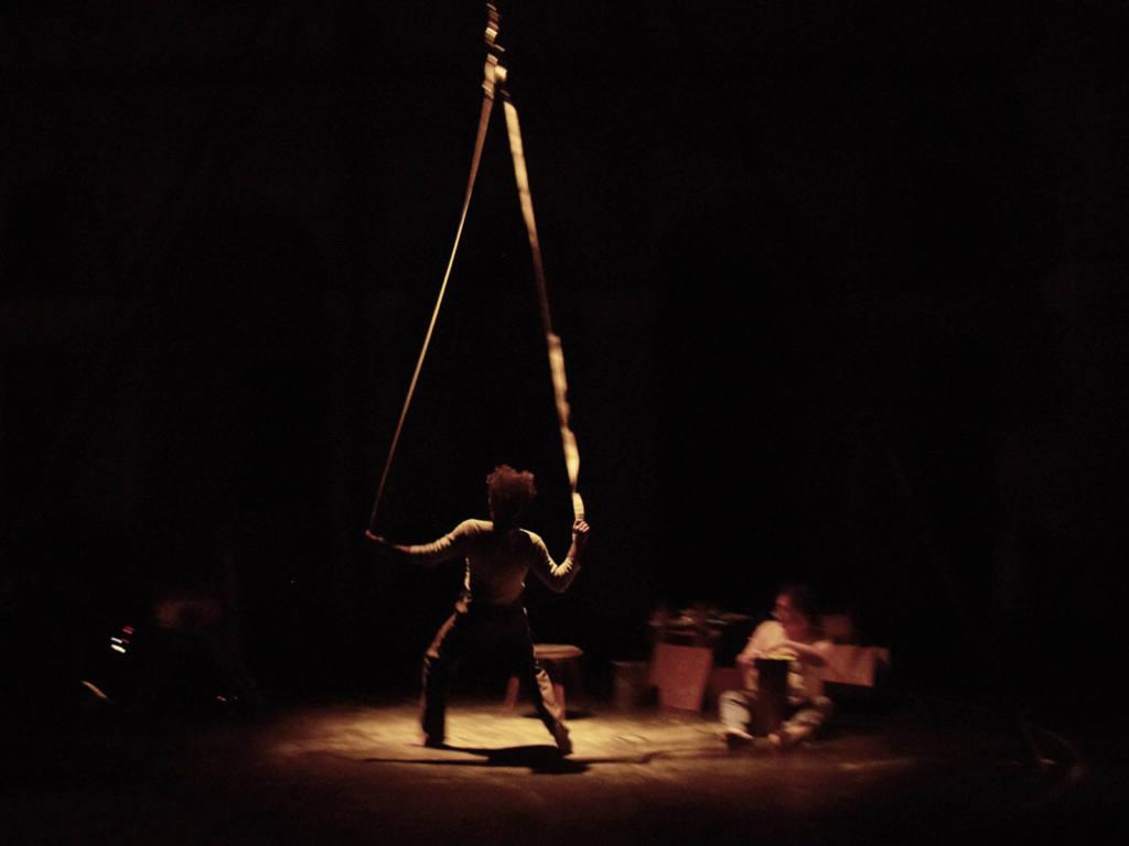 cia. Proyecto otradnoie - Otradnoie.1 - Festival Mirabilia 2014 - ph Alessandro Sala