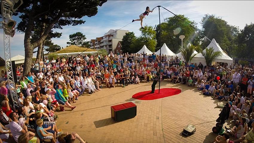 manoAmano - Festival Mirabilia 2018