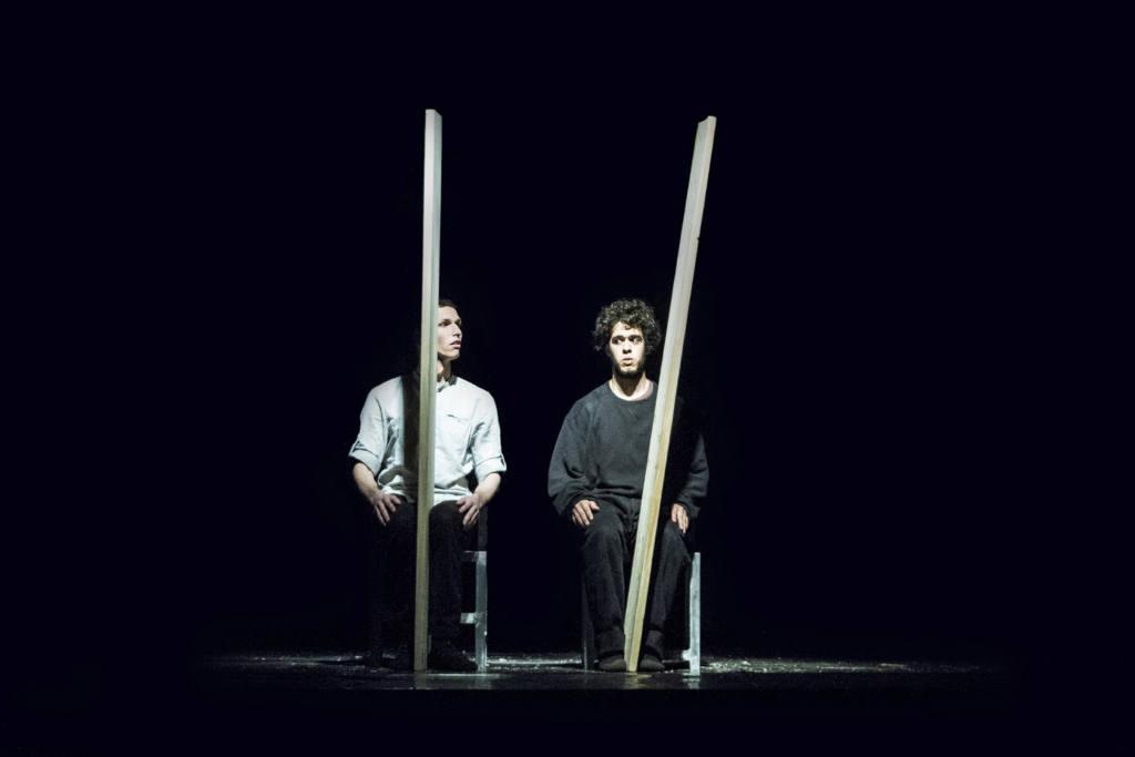 Kolektiv Lapso Cirk - David & Tomas - Ovvio - ph Martina Caruso - Festival Mirabilia 2018