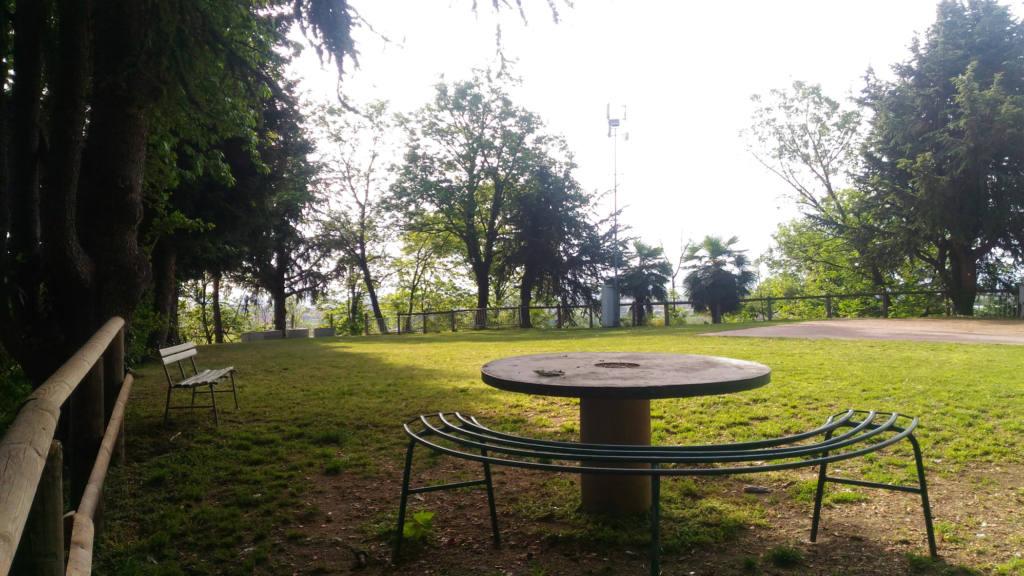 Circocampeggio a Busca / Parco Ernesto Francotto - Festival Mirabilia 2018